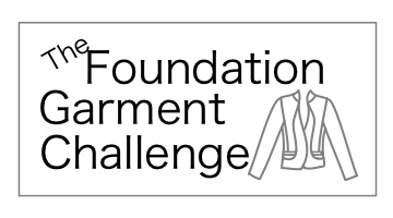 The Foundation Garment Challenge