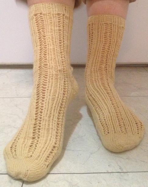 Kilmeni Socks