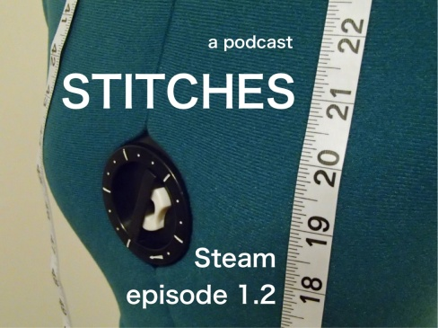 Stitches- Steam episode 1.2